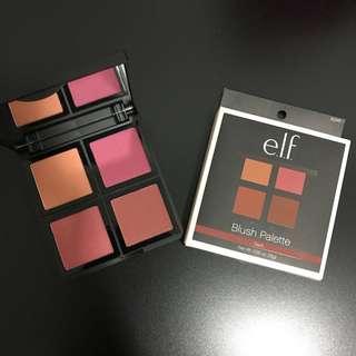 Elf Blush Palette (Dark)
