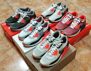 For sale used Nike Air Max 90