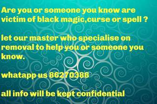 Black magic .services