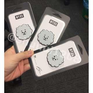 Official BT21 SmartPhone stand