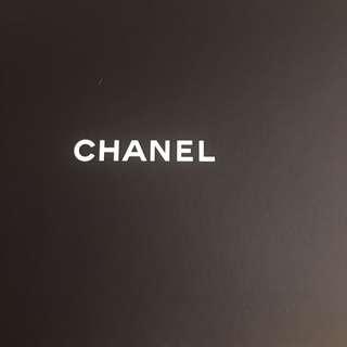 Chanel 磁石盒