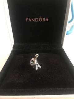 Pandora Charm - Eiffel Tower