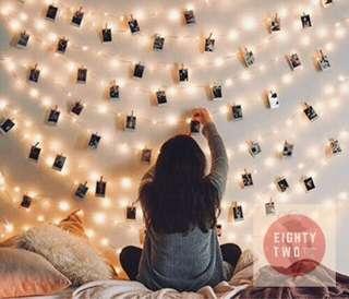 Lampu Tumblr 10 Meter
