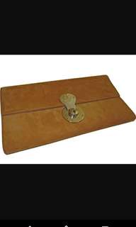 Ralph Lauren clutch retail $2500