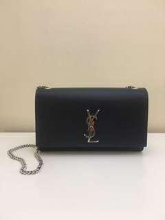 YSL Medium 'Kate' Chain Bag