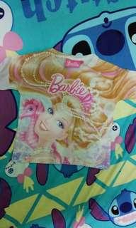 Disney barbie (primark)