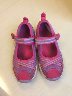 Stride Rite Made 2 Play Pink UK10.5