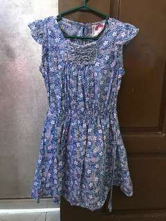 2yo Cotton On Summer Dress