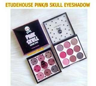 Etude house eyeshadow