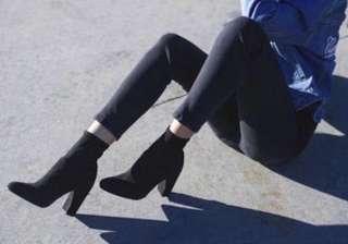 Windsor Smith Granite Boots