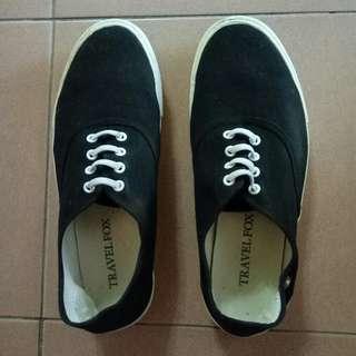 TRAVELFOX布鞋