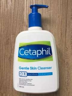 Cetaphil Gentle Skin Cleanser - share in jar