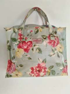 Cath Kidston floral bag