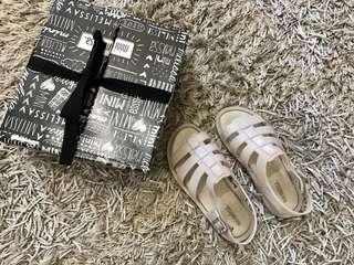 mini melissa flox sandals slippers rl kids sandals shoes slippers