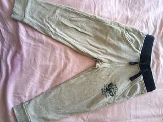 Mothercare Long Sweat Pants