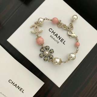 原單 Chanel bracelet with packaging