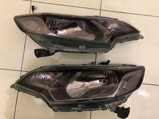 Honda Jazz 2016 Original Headlight