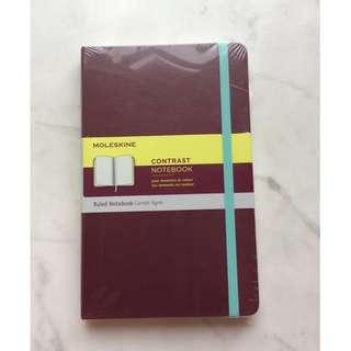 Moleskine Contrast Notebook