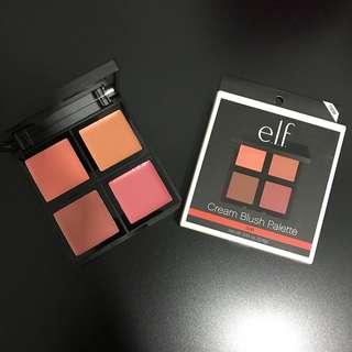 Elf Cream Blush Palette (Soft)