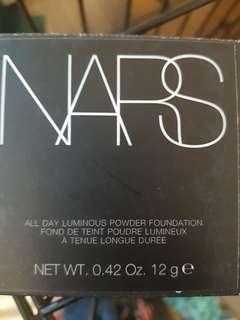 BRAND NEW Nars All Day Luminous Powder foundation