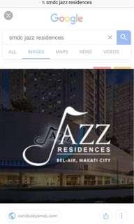 SMDC Jazz Residences Makati