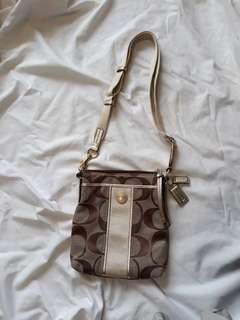 Coach orginal small bag