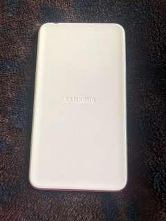 Samsung charge pad