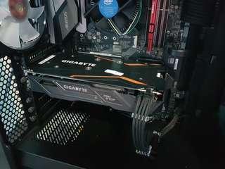 Gigabyte gtx 1050 g1 gaming