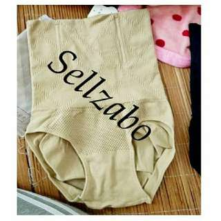 Slim Slimming Panty Pants Underwear Inner Lingerie (Flat Looking Tummy Belly)
