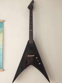 ESP LTD Guitar