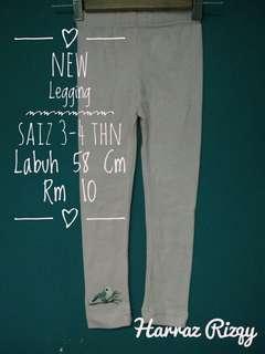 🆕Girl legging