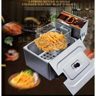 #043 Fryer