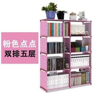 #043 Book shelf