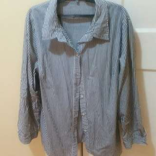 Striped long sleeves (1L)