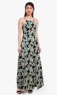 Zalora Maxi Dress