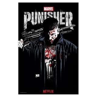 [Netflix] The Punisher Season 1 (2017) - Complete