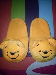 Sendal winne the pooh