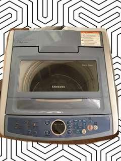 三星 washing machine(WA90V9) 7kg