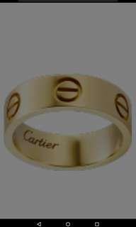 Cartier Replica(LoveRing)
