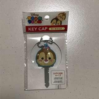 Tsum Tsum key chain cap