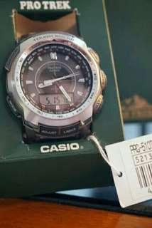 Casio Protrek PRG 510T-7DR