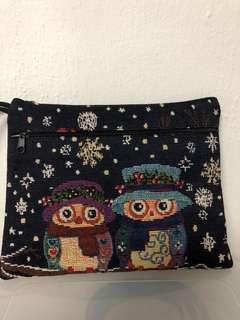 Owl small bag
