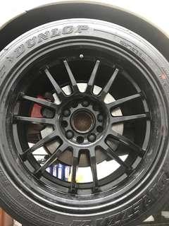 Re30 17 inch rim