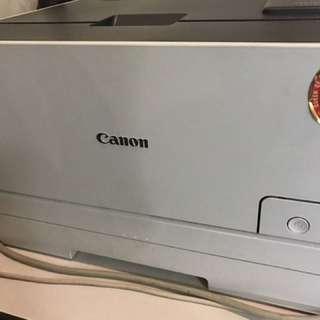 Canon Image Class LBP7110C