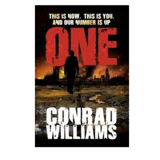 One ~ Conrad Williams