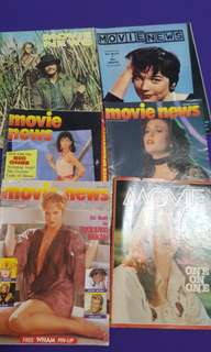 Movie news magazine