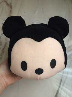 New!!! Mickey tsum2 tissue case