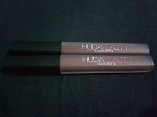 Huda Beauty Liquid matt  Vixen