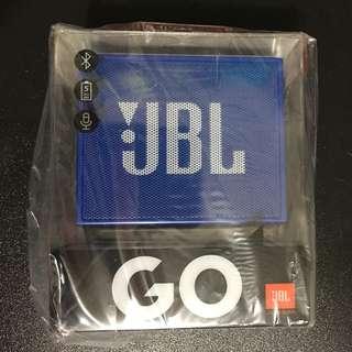 BNIB JBL GO Portable Bluetooth Speaker