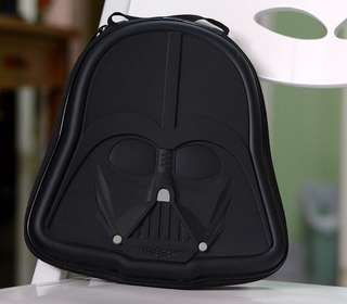 3DS Case (Darth Vader)